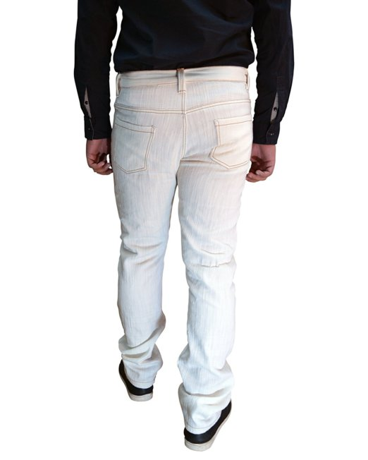 Khadi Denim Jeans
