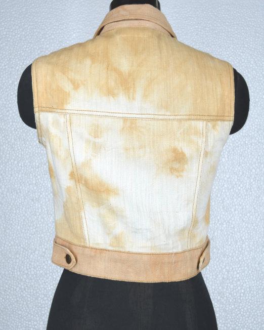 khadi_denim_cropped_trucker_jacket_onion_skin_back_view